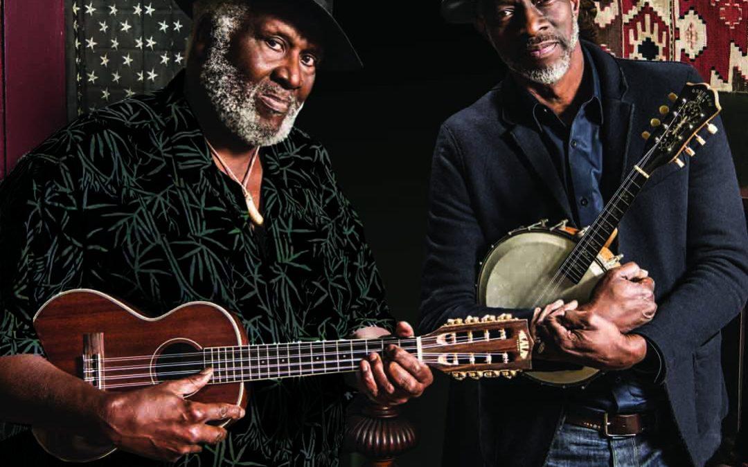 Tajmo: The Taj Mahal & Keb Mo'Band y Doyle Bhamhall II confirman su presencia en el BluesCazorla 2017