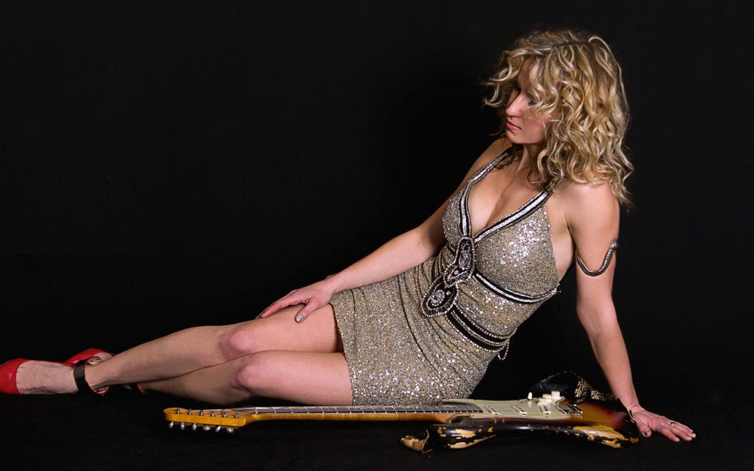 "Ana Popovic, Shirley Davis, Nat Simons y Lindsay Beawer nuevas ""blueswoman"" confirmadas para Bluescazorla 2018"
