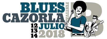 BluesCazorla 2018